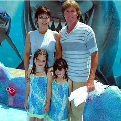 Kris & Bruce Jenner with young daughters Kendall & Kylie: 38 Unrecognizable Photos of the Kardashians
