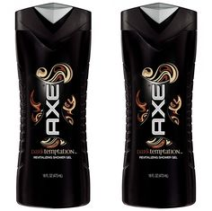 Buy Axe Shower Gel, Dark Temptation 16 oz (Pack of Axe Dark Temptation, Axe Body Wash, Gillette Venus, Body Shampoo, Shave Gel, Olay, Health And Beauty, Bath And Body, Packing