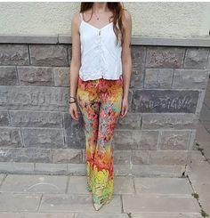 Renkli pantolonumuz için www.agathree.com adresinden yada DM den sipariş verebilirsiniz  #agathree #ankara #butik #like #love #fashion #pantolon #etek #bluz #abiye #elbise #webstagram #like4like
