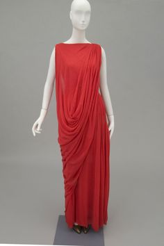 Philadelphia Museum of Art - Collections Object : Woman's Ensemble: Top, Skirt and Slip
