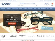 New listing in Optical Goods - Retail added to CMac.ws. Go-Optic.com in Wilmington, DE - http://optical-goods-retailers.cmac.ws/go-opticcom/31035/