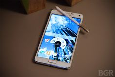 Samsung doesn't want regulators to see the Galaxy Note 4 as a medical device click here:  http://infobucketapps.com