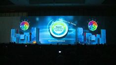 Launching Session, Stage 3D Video Mapping at Pacific Place, Ritz Charlton. Holomark Indonesia Ferdy Argian 081809067939