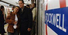 osCurve Brasil : Dez anos depois, família de Jean Charles reinicia ...