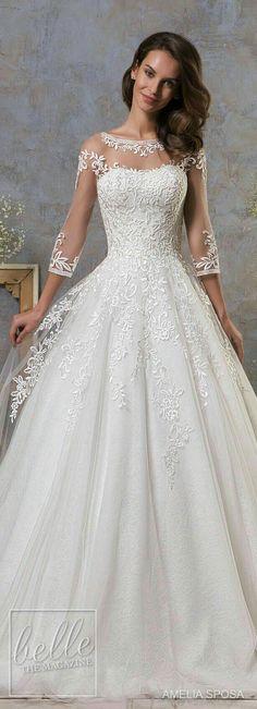 4de9887c6e0a3 1910 Best Wedding Dresses images in 2019   Bride groom dress, Groom ...