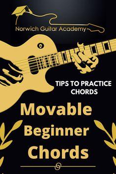Guitar Songs For Beginners, Guitar Chords Beginner, Easy Guitar, Guitar Tips, Guitar Shelf, Guitar Scales, Guitar Tutorial, All Songs, Basic Shapes