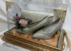 Seserahan by Medina http://m.bridestory.com/medina-rumah-seserahan