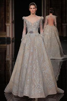 Ziad Nakad Spring/Summer 2017 Haute Couture