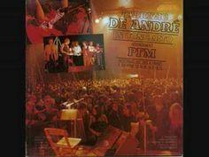Giugno '73 - Fabrizio De André PFM in concerto