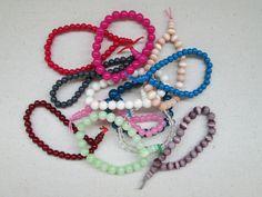 10 Freundschaftsarmbänder Buddha Armbänder Set Lot Großhandel Armband