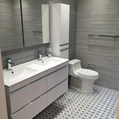 Our Georgette in 6x24 light in #shower #walls and outside large wall opposing wall 12x24 #Georgette #Pearl all #Italian  #Porcelain #Tile only  at SANTA ROSA MARBLE #tileaddiction #designideas @santarosamarbletile #remodel #bathroom #custom #tiles #designinsperation #like4like #hgtv #designer #interiordesign #madeinitaly santarosamarble.com 3635 NW 78th Avenue Doral Fl 33166 305.591.3744 by santarosamarbletile