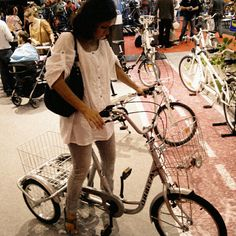 Triciclo Órbita