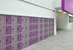 #Locker Catalogue Example Projects