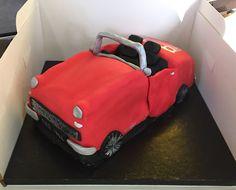 MG midget cake