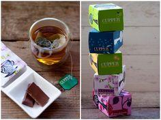 Hallo November � It�s teatime again � Give away und ein kleiner Herbstsnack