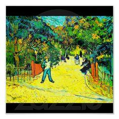 Poster-Classic/Vintage-Van Gogh 5