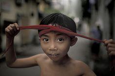 Red Headband, Hanoi,Vietnam by photosadhu, via Flickr  http://www.lonelyplanet.com/vietnam/hanoi