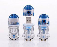 Star Wars - The Force Awakens - Themed Travel Gadgets  Travel Tech Gadgets
