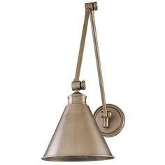 Exeter Wall Sconce, Adjustable Sconce   Barn Light Electric