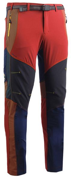 Men Best Hiking lightweight trekking trousers