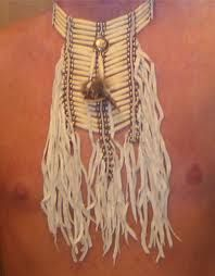 breastplate native american - Google Searchthis   was  to show that theyh were hood hunters