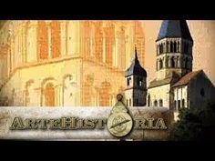 El monasterio de Cluny - YouTube