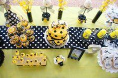 Baby Shower: idee orignali e divertenti - To bee: per festeggiare la futura mamma