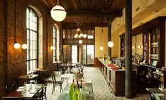 Wythe Hotel, New York, USA