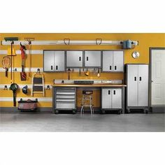 Gladiator garage organization on sale @Michelle Flynn Flynn Sears