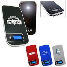 CPP-3891 - UL Executive Tablet Power Bank