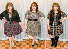 A lifestyle blog passionate about plus size fashion and self-acceptance, flavorful recipes, beauty products,DIY, and more!