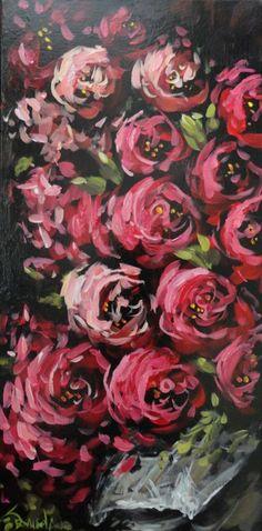 rosalita 12x24  - Jennifer Lanne