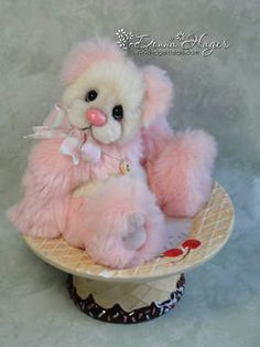 Powder Puff by Hager Bears