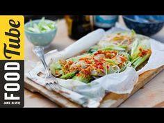 Brilliant Baked Mackerel with Donal Skehan - YouTube