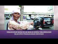 Peta Kemiskinan Indonesia 2017
