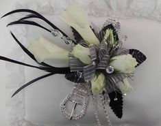 The Designers of the Corsages & Boutonnieres   Flirty Fleurs The Florist Blog - Inspiration for Floral Designers