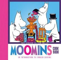 According to Moomin philosophy, everything fun is good for the stomach!