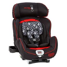 Mickey Mouse Car Seat Baby Disney And Friends