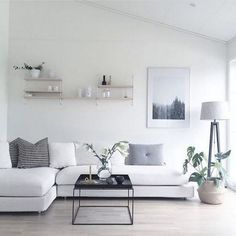 Wonderful Minimalist Home Decor Idea (61)