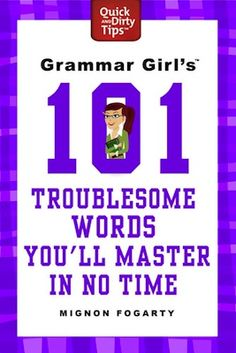 101 Troublesome Words