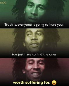Joker Images, Finding The One, No One Cares, Bob Marley, It Hurts, Sayings, Nesta, Positive Thoughts, February