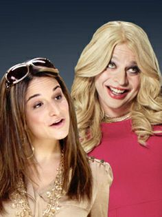 """PubLIZIty. The Kroll Show. """"Liz B. and Liz G. are total besties who run a PR firm named """"PubLIZity"""" (it's based on their names)."""""""