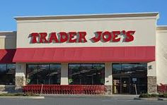 Shopping list of all Power Foods from Trader Joe's