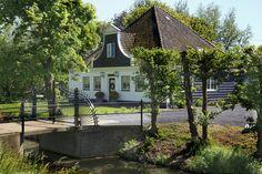 De Beemster, Noord-Holland.