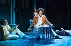 Sister Act review at Curve, Leicester – 'wild and wonderful'