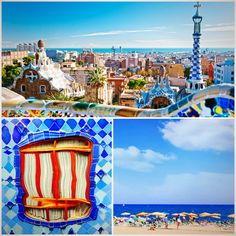 Today's Travel Tuesday is one of our favorite cities, Barcelona! Check out the details on our blog... http://kamasutra.com/blogs/makinglovebetter/9344521-kama-sutra-travel-tuesday-barcelona #TravelTuesday #KamaSutra #MakingLoveBetter #Barcelona