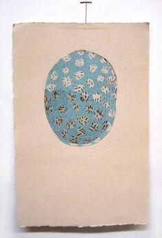 ALISON JEAN WORMAN: Elliptical, a series of prints