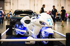 Suzuki | Hayabusa Sport Bike Motorcycle