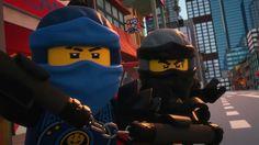 #Ninjago screenshot 2017