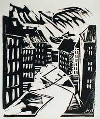 Image result for german expressionism original